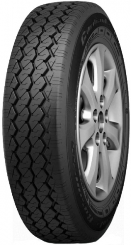 215/75 R16 CORDIANT Business CA 113/111R LT/C
