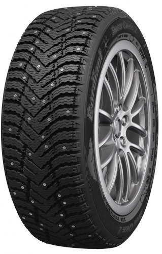 195/55 R15 CORDIANT Snow Cross 2 89T