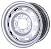 6.5x16 5/139.7 ET40 d108.5 Кременчуг (УАЗ 31622 ПАТРИОТ) Серебристый металик - (31622)