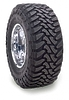 225/75 R16 TOYO OPEN COUNTRY M/T 115/112P LT/C