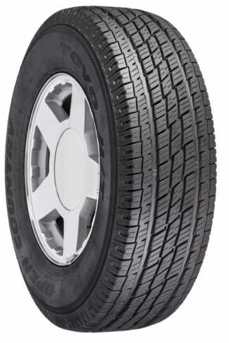 225/70 R15 TOYO OPEN COUNTRY H/T 100T